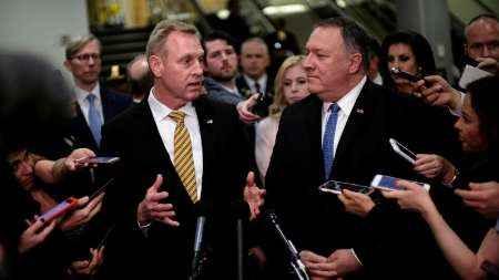 دموکراتها، سد راه تندروی کاخ سفید در خلیج فارس