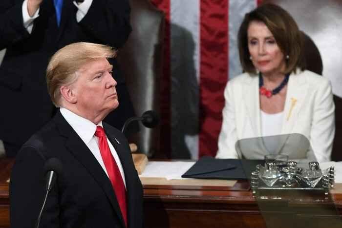 تنش فزاینده با تهران و گسست شتابنده در واشنگتن