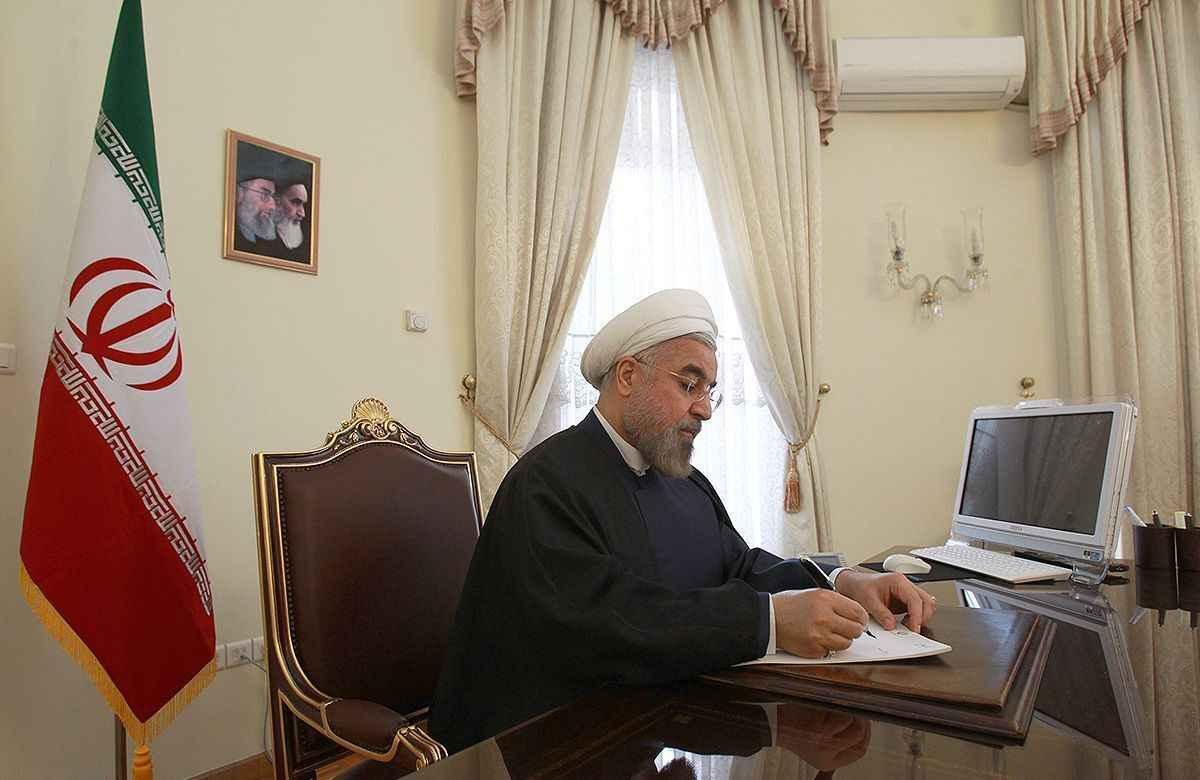 رییس جمهوری: «معامله قرن» توطئه ای برای نابودی آرمان فلسطین است