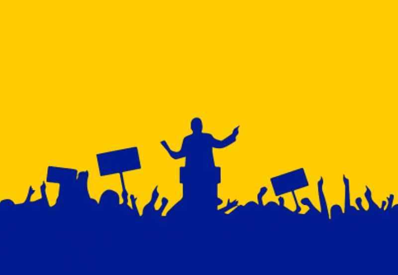 مسیر توسعه سیاسی از تقویت تحزب و جامعه مدنی می گذرد