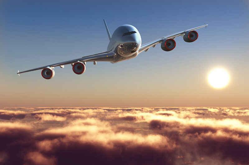 عضو کمیسیون عمران مجلس: فرسودگی هواپیماها نگرانی اصلی در صنعت هوایی کشور است