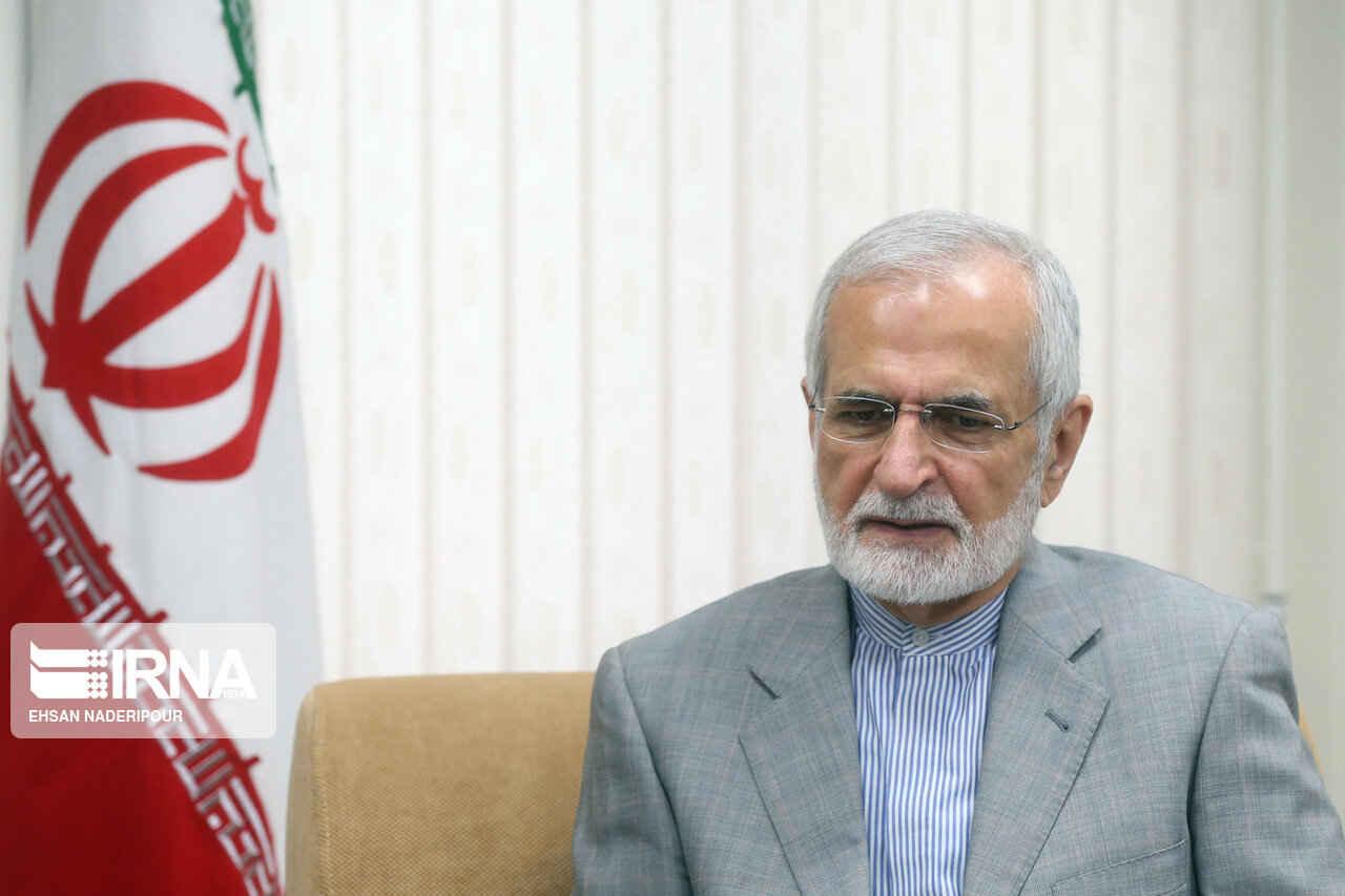 خرازی: ایران در دفاع از خود با کسی شوخی ندارد