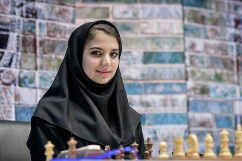 هتریک «خادم الشریعه» در متوقف کردن بزرگان شطرنج جهان