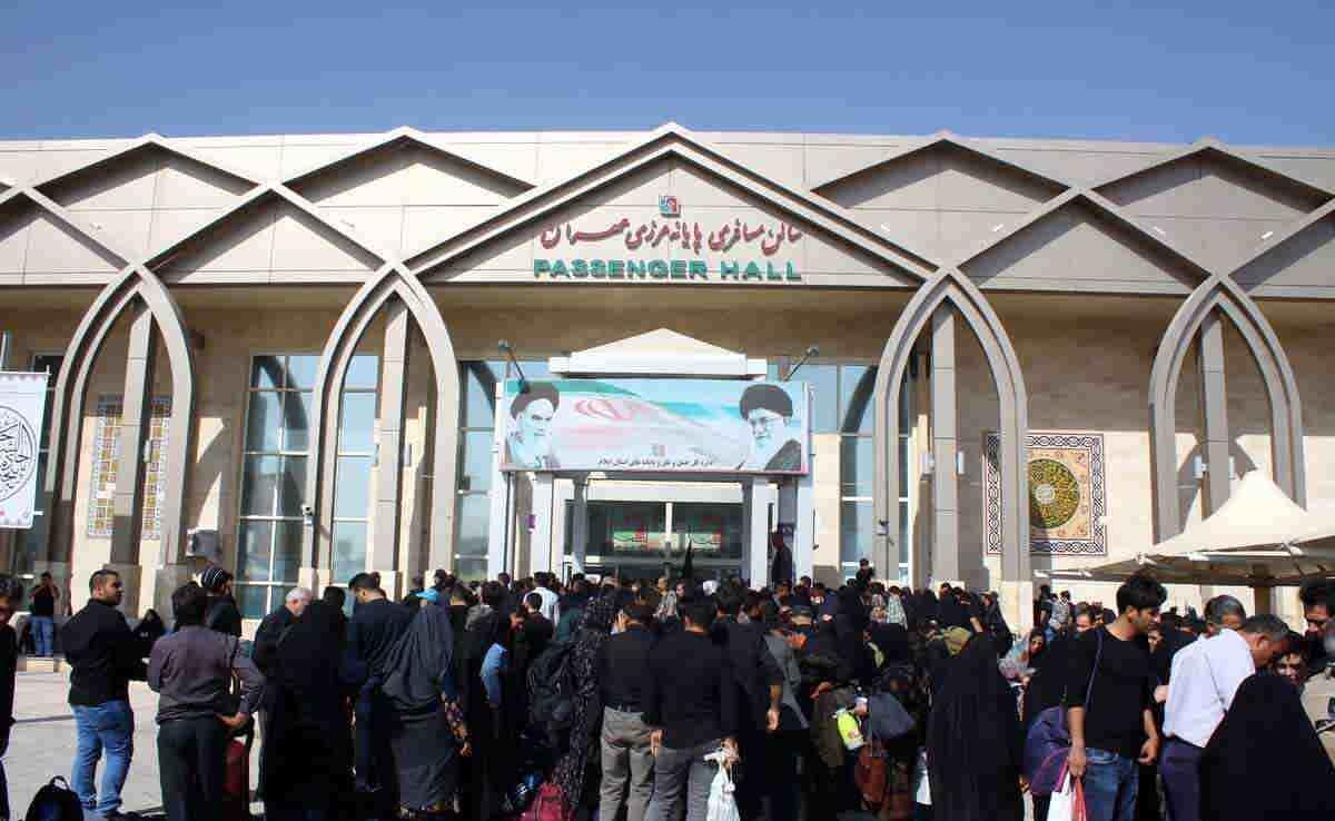 وزارت خارجه به دنبال حذف دائمی روادید بین ایران وعراق است