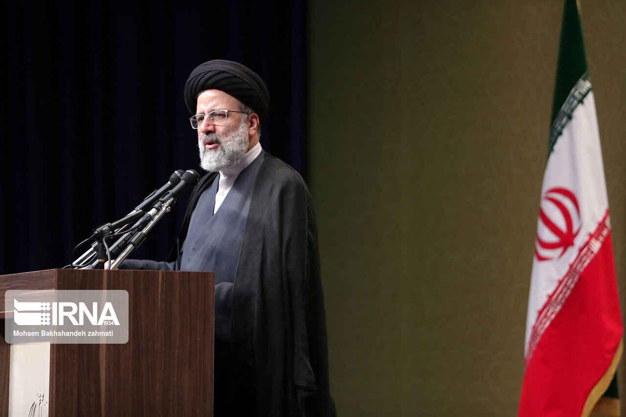 آیت الله رئیسی: وجود فساد در نظام اسلامی غیرقابل پذیرش است