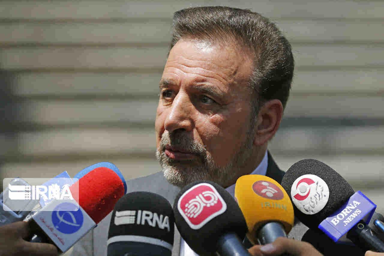 واعظی : آزادی نفتکش «گریس١» یک پیروزی دیپلماتیک برای کل نظام است
