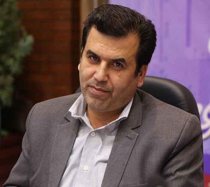 رئیس اسبق واحد ایلام سرپرست ادارهکل امور واحدها، پژوهشکدهها، سازمانها و مراکز جهاد دانشگاهی شد