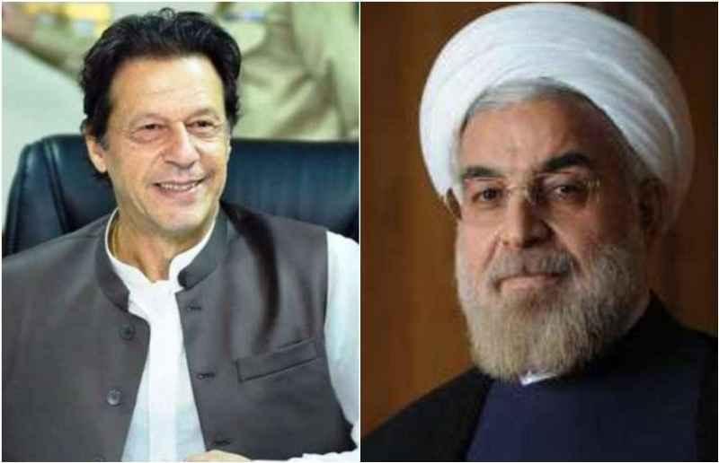 در آستانه سفر عمران خان به تهران؛ مساعی ایران و پاکستان، راهگشای مسائل منطقه و جهان اسلام
