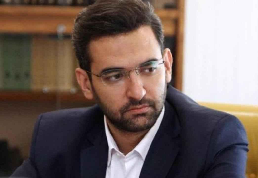 واکنش وزیر ارتباطات به مسدودسازی حساب کاربری اینستاگرام سرداران سپاه