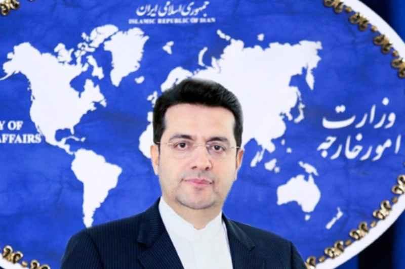 سخنگوی وزارت امور خارجه: اتهام زنی دادگاه بحرین علیه ایران بی پایه و اساس است
