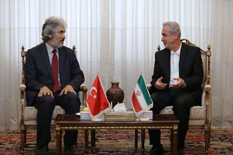 رئیس اتحادیه دانشگاه های قفقاز تاکید کرد/ برای ثبات منطقه به ایران و ترکیه ای قدرتمند نیاز است