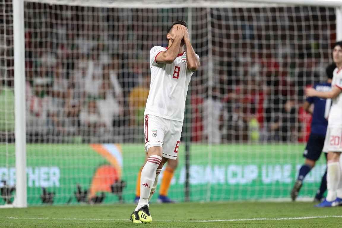 درس فوتبال «موریاسو» به کی روش؛ رویای ایران برباد رفت
