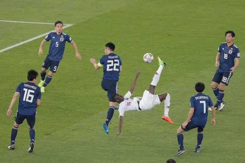 قطر نخستین جام قهرمانی ملت های آسیا را به خانه برد