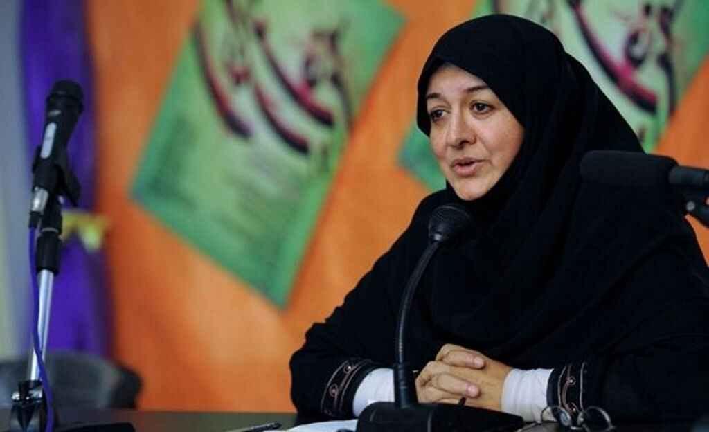 دبیرکل جمعیت زنان مسلمان نواندیش: شورای عالی سیاستگذاری اصلاحطلبان دموکراتیک است و نباید آن را زیر سوال برد