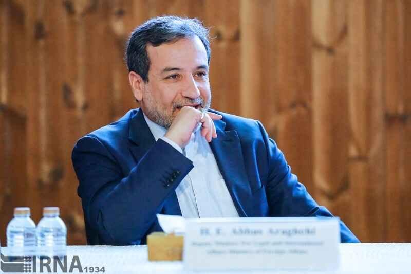 عراقچی: امیدواریم تصمیم مجمع درباره FATF با نهایت مصلحت باشد