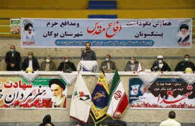 اجازه فعالیت به گروهکهای ضد انقلاب در مرزهای غرب کشور داده نمیشود
