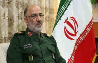 فرمانده سپاه روحالله: انتخابات نماد مردم سالاری دینی در تعیین سرنوشت کشور است