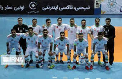 ایران عادت به پیروزی کمگل ندارد؛دومین پیروزی تیم ملی فوتسال در تایلند