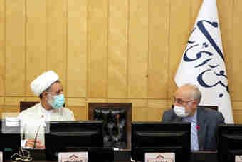 صالحی: کابلهای برق سایت نطنز وصل و غنیسازی انجام میشود