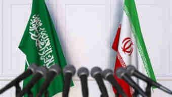 تهران-ریاض؛ آیا زمان تغییر فرارسیده است؟