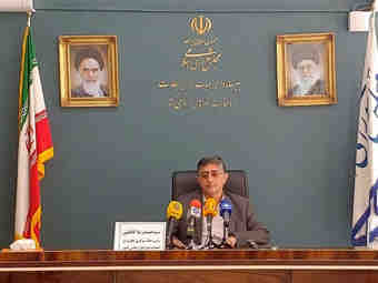 رئیس هیأت مرکزی نظارت بر انتخابات شوراها: تحولی تاریخی در ایران؛ انتخابات شوراها در ۲۴ شهر الکترونیکی خواهد بود