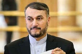 امیرعبداللهیان: درمذاکرات باید منافع و حقوق ملت ایران دیده شود